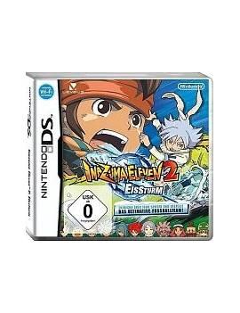 Juego DS Inazuma Eleven 2...