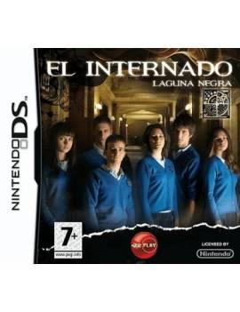 Juego DS El Internado