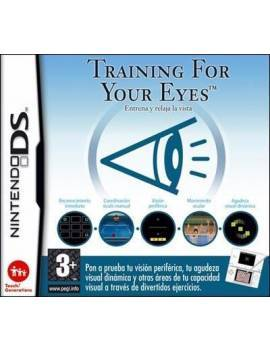 Juego Nintendo DS Training...