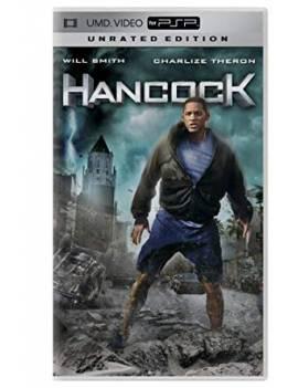 Película PSP Hancock