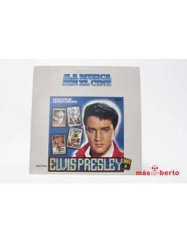Vinilo Elvis Presley...