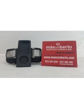 Porta mini ipod negro