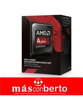 Procesador AMD A10-7860K