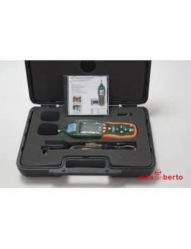 Sonómetro Extech HD600