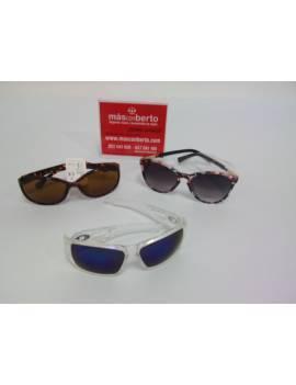 Gafas de sol variadas