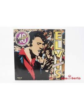 Vinilo Elvis Greatest 40...