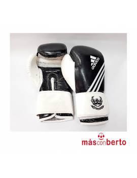 Guantes de Boxeo 10 OZ Adidas