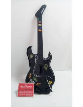 Guitarra para Guitar Hero...