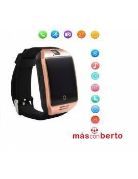 Smart Watch Q18 bronce