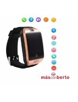 Smart Watch Q18 bronce