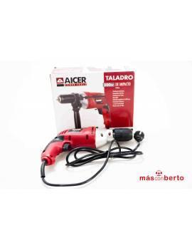 Taladro Aicer 500W