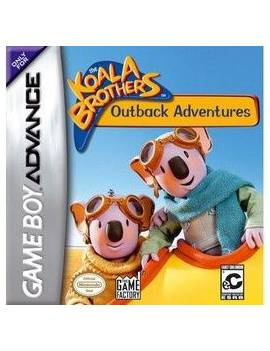 Juego Game Boy Advance The...