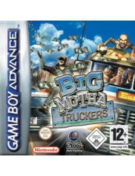 Juego Game Boy Advance Big...