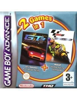Juego Game Boy Advance 2...