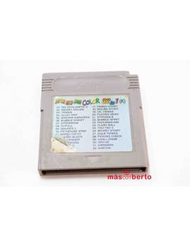 Juego GAME BOY Super Hits...