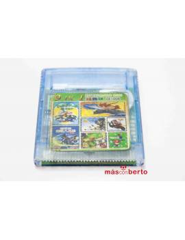 Juego GAME BOY 9 in 1