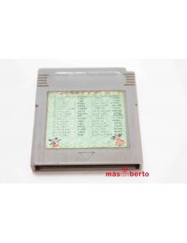 Juego GAME BOY Super 32 in 1