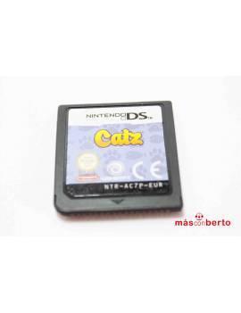 Juego Nintendo DS Catz
