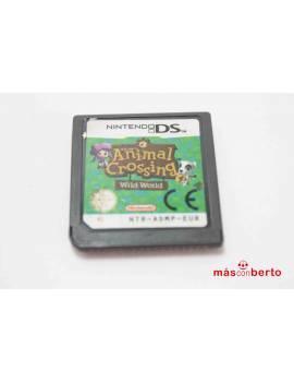 Juego Nintendo DS Animal...