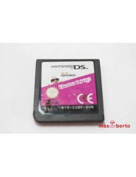Juego Nintendo DS Hello Baby