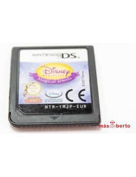 Juego Nintendo DS Disney...