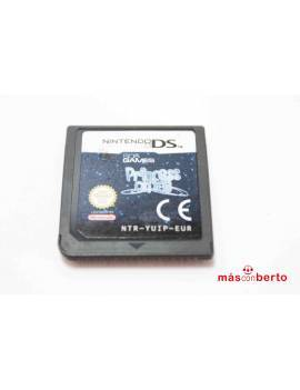 Juego Nintendo DS Princess...