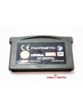 Juego GAME BOY ADVANCE 4...