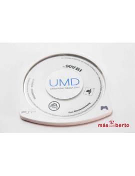 Juego PSP FIFA 06