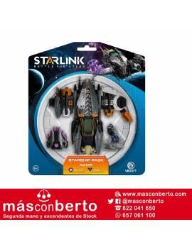 Starlink Battle for Atlas...