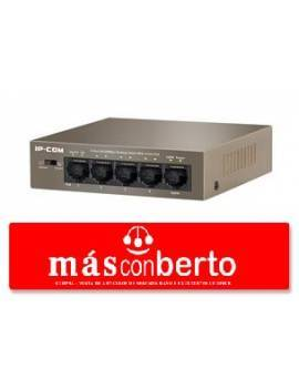 Switch de 5 puertos IP-COM...