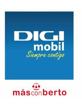Tarjeta Prepago Digi Movil 10€