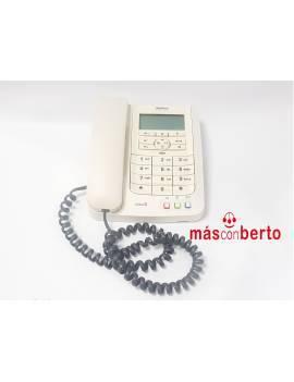 Teléfono fijo Domo 2 AV