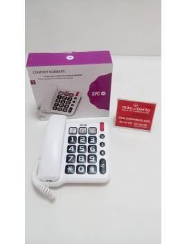 Teléfono fijo SPC