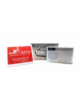 Radio portátil Sami audio