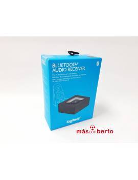 Receptor de audio bluetooth...