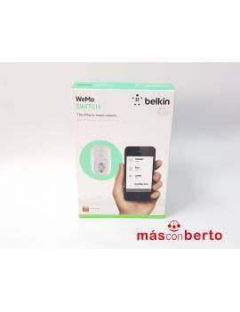 Enchufe Wemo Switch Belkin...