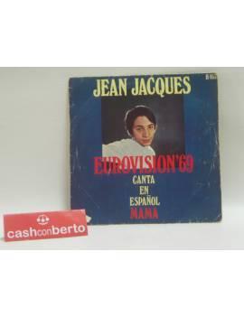 Jean Jacques (45 rpm)