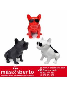 Altavoz bull dog v5173 Rojo