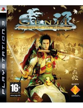 Juego PS3 Genji Days of the...