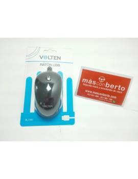 Ratón óptico USB VL1161