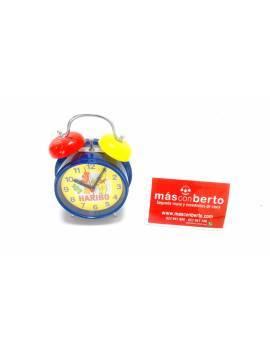 Reloj despertador Haribo