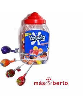 Chupete Yogueta