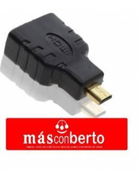 Adaptador HDMI A/H...