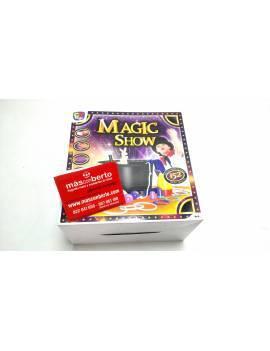 Juego infantil Magic Show...