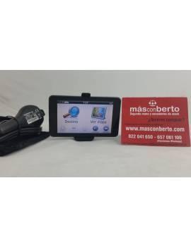 GPS Garmin Nüvi 3790