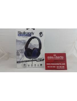 Auriculares Skullcandy Crusher