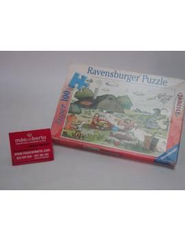 Puzzle 100 piezas Ravensburger