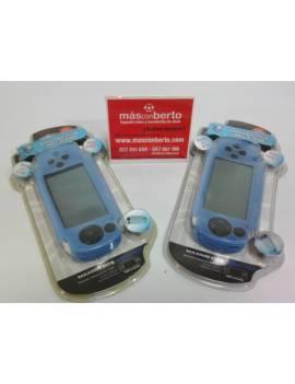 Funda de gel para PSP