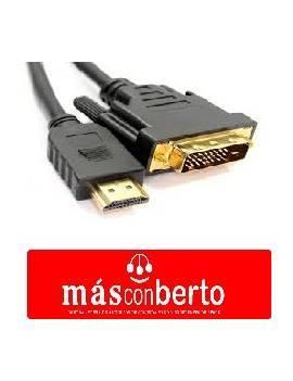 Cable DVI HDMI