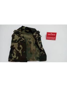 Camisa militar ML talla 3l